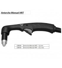 Antorcha manual HRT para retrofit con cable de 7,6 mts de largo